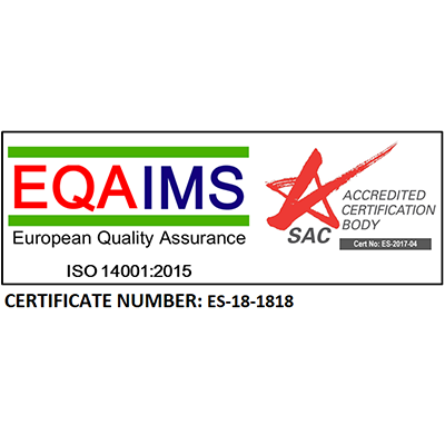 ISO 14001.2015 SAC